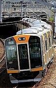 阪神電車1000系車両が好き