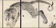 『芦雪の虎』同盟