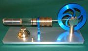 スターリングエンジン