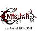 MISLIAR(AuteCouture)