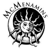 Love☆McMenamins