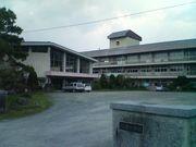 川崎村立川崎中学校