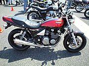 カワサキ ゼファー400/カイ