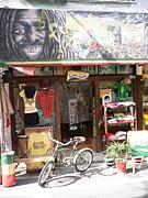 Reggae select shop funkymonks