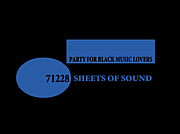 SHEETS OF SOUND