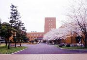 東洋女子短期大学OGセンター!