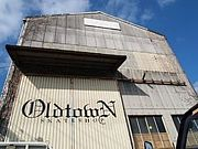 OLDTOWN SKATESHOP