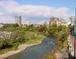 広瀬川を愛する会。