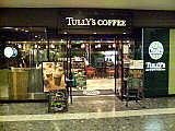 タリーズコーヒー神戸FM店