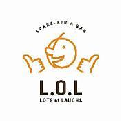 スペアリブ&バー『L.O.L』