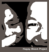 HAPPY BLOOM PROJECT