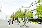 兵庫大学2012年新入生