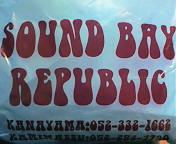 SOUND BAY REPUBLIC