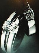 FRANCKMULLER DIAMONDRING