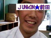 JUNON★前田