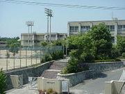 光明台中学校