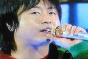 河本準一の歌声が好き!