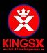 KOBE CLUB KINGSX