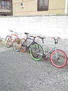 群馬ピストa.k.a TENGU CYCLE