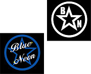 Blue★Neon