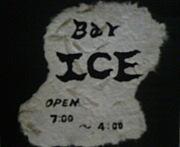 bar ice(アイス)