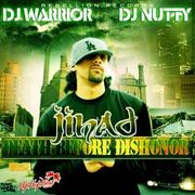 DJ Warrior