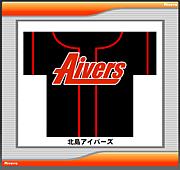 ソフトボールAIVERS稲沢市
