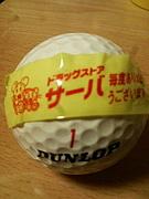 ☆サーバゴルフ部☆