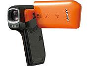 Xactiと デジタルムービーカメラ