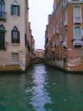 ベネツィアの街角