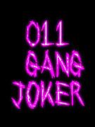 Area011・GANG TEAM・JOKER