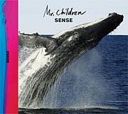 『SENSE』/Mr.Children