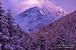 山岳風景をフィルム写真で楽しむ