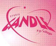 STUDIO CANDLE