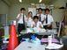 平成19年9月鹿第一教育実習戦隊