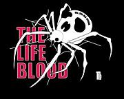 THE LIFE BLOOD