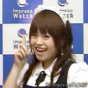 impress.tv萌えVer.月曜日萌ぇ!