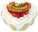☆滋賀のケーキ☆