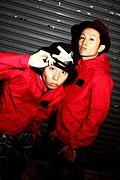 DJ KY-O&SCORE THE HOOD