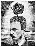 Rainer Maria Rilke / リルケ