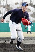 【2017ドラフト候補】若杉健