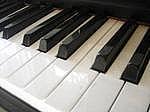 JAZZピアノ演奏者