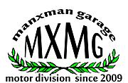 Manxman Garage