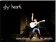 Shy Heart(シャイ・ハート)