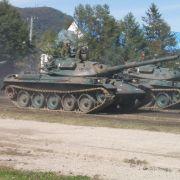 74式戦車同好会