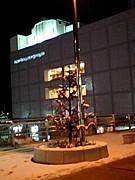 山形駅前ストリート