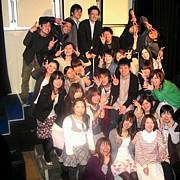 DCS福岡新天町店の集い