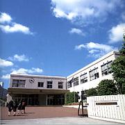 墨田川高校堤校舎