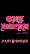 ONE DOZEN