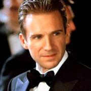 Ralph Fiennes!